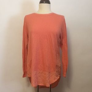 Two by Vince Camuto Peach Top Sz S